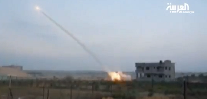 Iran Hamas Missile 678
