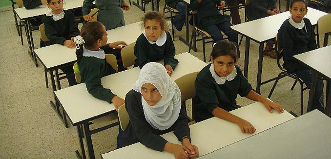 20130402_Segregation_Gaza_Schools_(Aljazeera)678x326