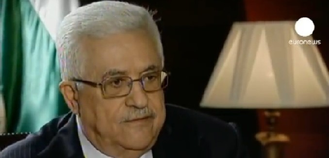 abbas interview