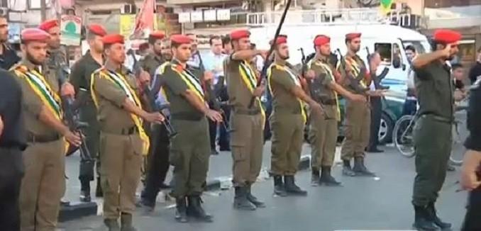 gaza police 678