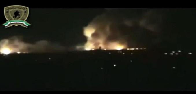 syria airstrike 678x342