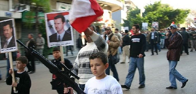 800px-Pro-Syria_demo_Beirut