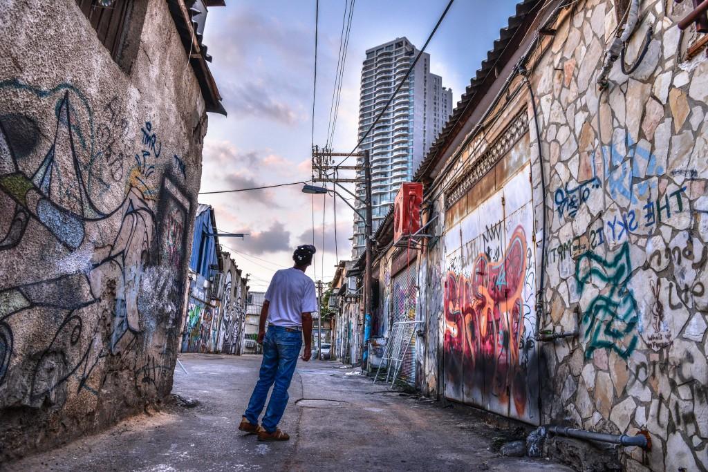 Photo: Aviram Valdman/ The Tower