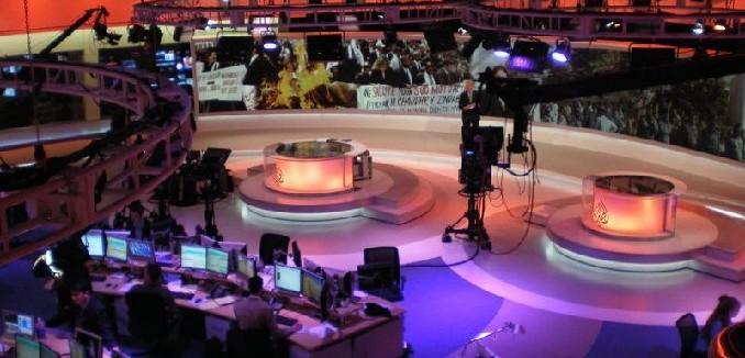 doha al jazeera