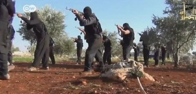 europeans in syria 678