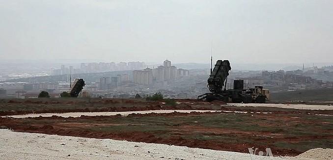 turkey missiles 678