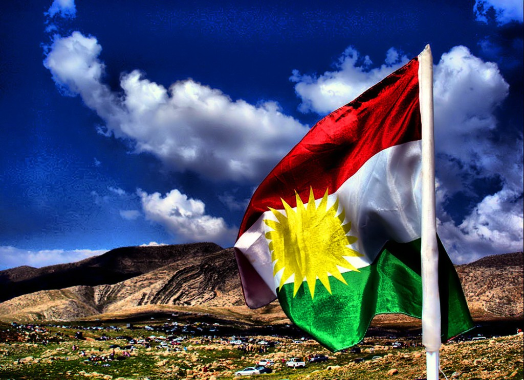 flag kurdistan photo flickr not big enough