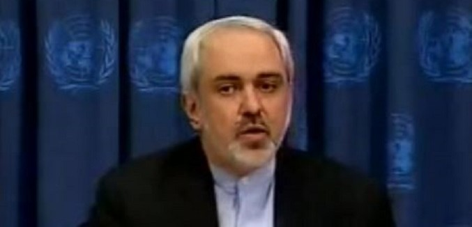 iran new foriegn minister 678