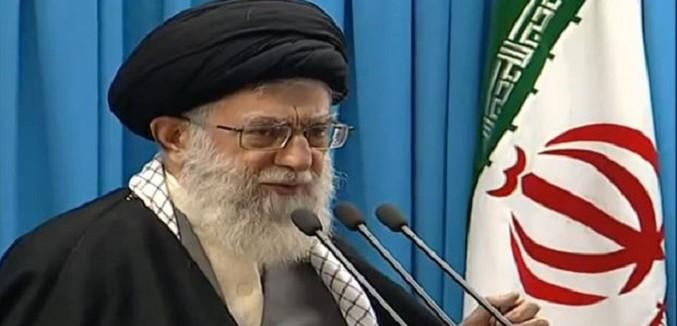 khamenei tweets 678