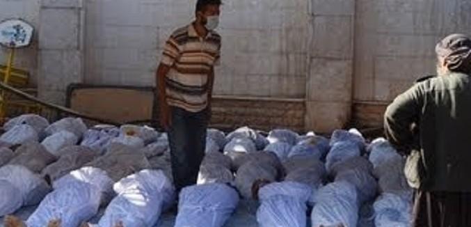 syria chemical attack 678