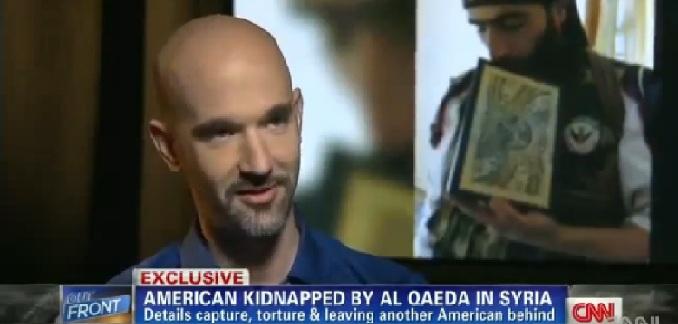 syria journalist