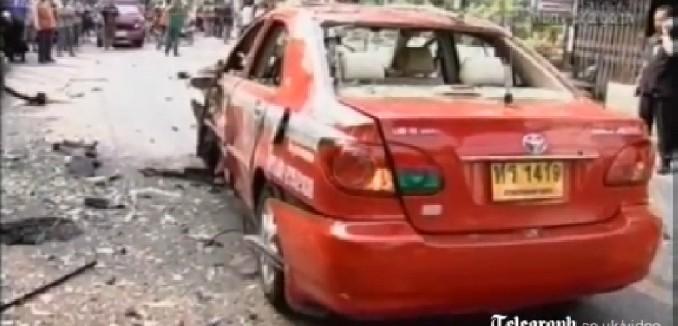 thai bombing