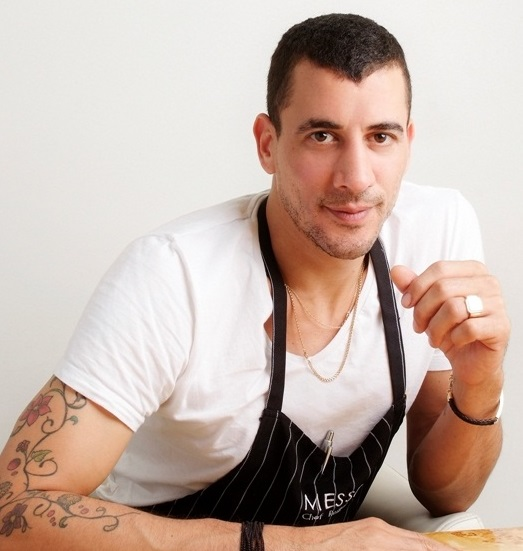Messa's chef Aviv Moshe grew up in a Kurdish kitchen. Photo: wikipedia