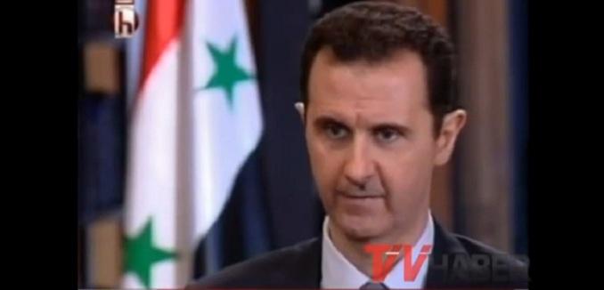 Assad Halk TV