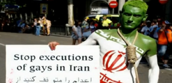 homosexuality in iran Iran's execution of two men last week for homosexual conduct highlights a pattern of persecution of gay men that stands in stark violation of the rights to life and.