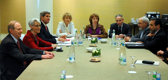 Iran talks 11142013