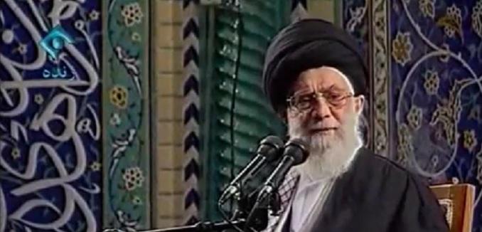 Khamenei 11292013