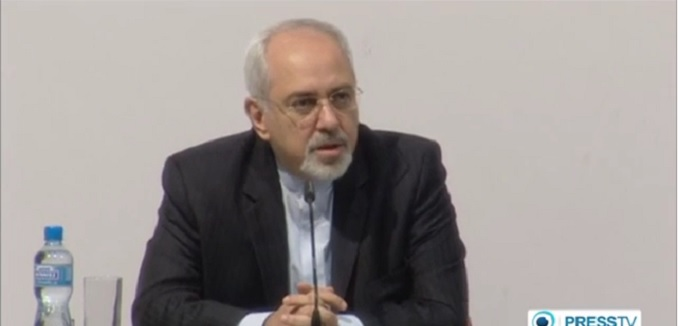 Mohammed Javad Zarif