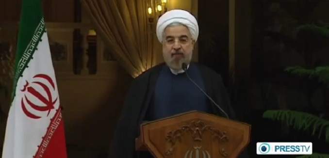 Rouhani 12112013