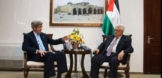 Palestinian Leadership Rejects Kerry Proposal as Jordan Reportedly