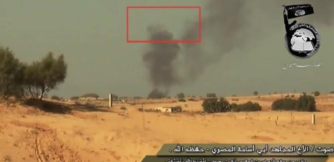 egypt helicopter crash
