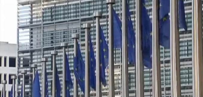 EU feeding frenzy as sanctions crumble
