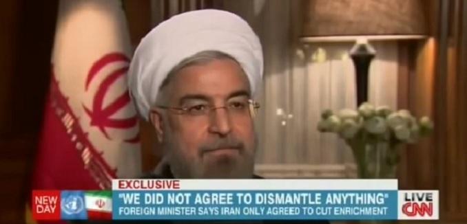 Rouhani CNN
