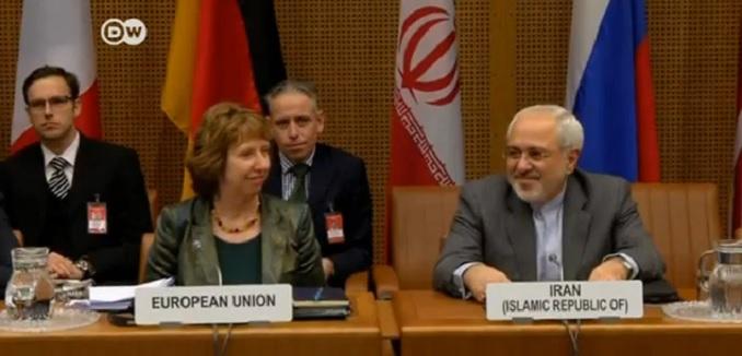Vienna talks marked by pessimism