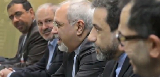 Zarif and co