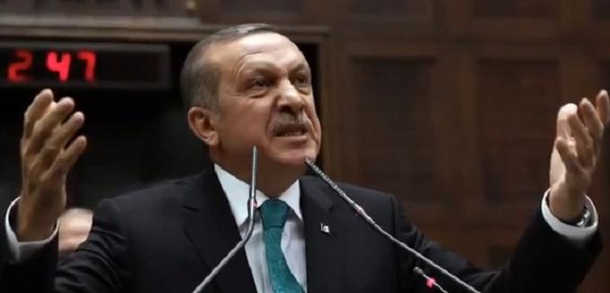Erdogan bans twitter