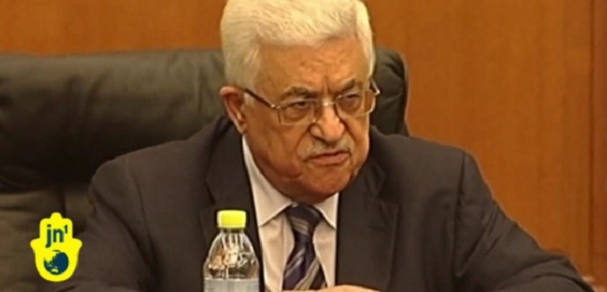 abbas seated