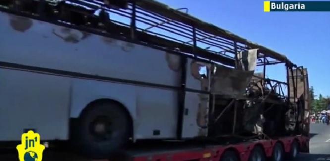 bulgaria bus