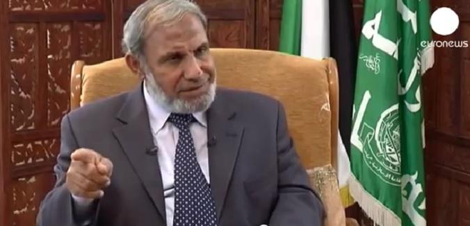 mahmoud al-zahar 2