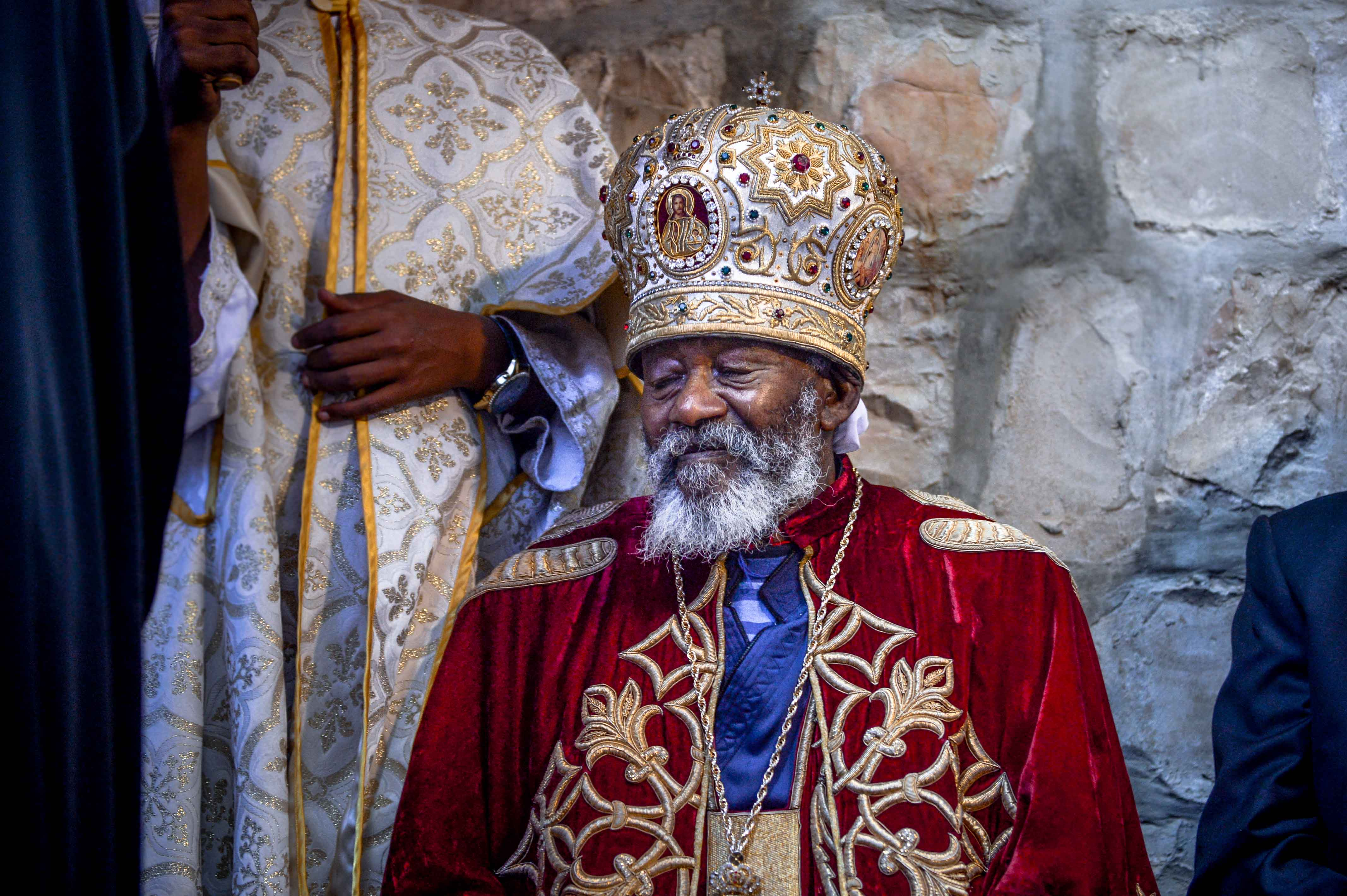 how many christians in ethiopia