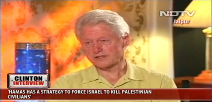 Bill_Clinton_NDTV_interview_july16-2014_NDTV_Screenshot