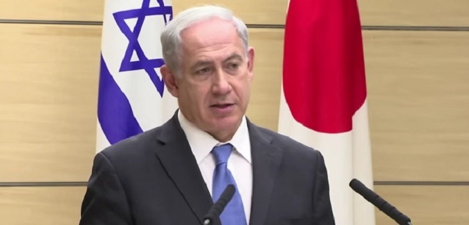 israel japan