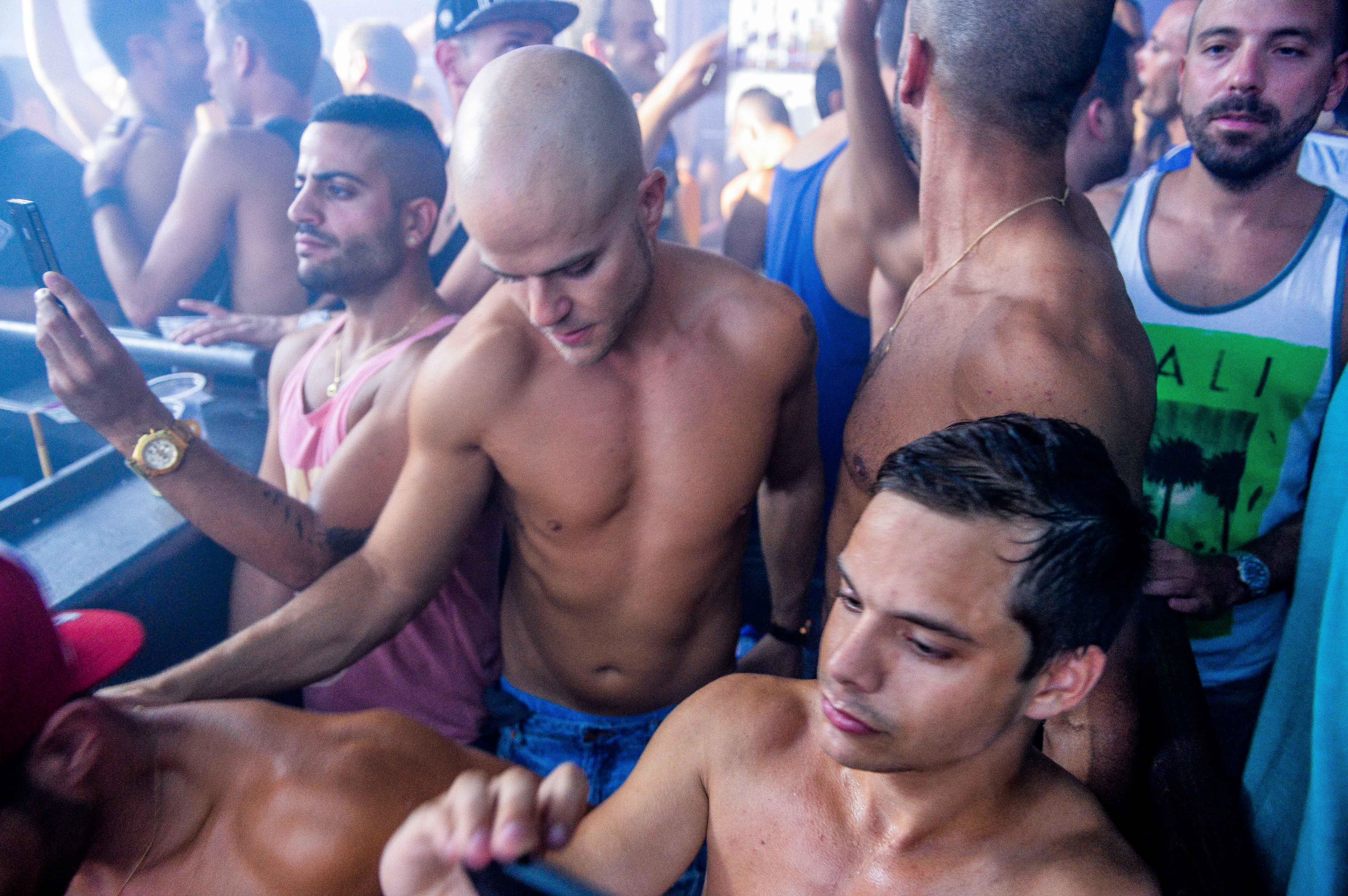 from Vihaan downlink gay community