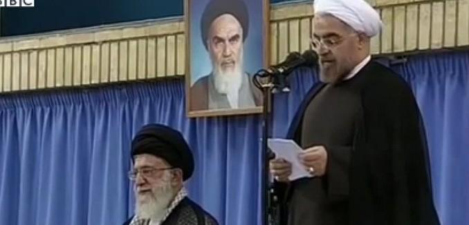 FeaturedImage_2014-09-22_162534_YouTube_Rouhani_Khamenei