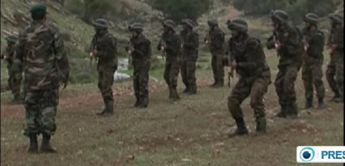 hezbollah shooters