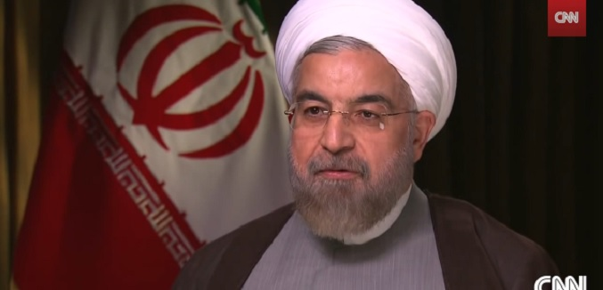 rouhani solo