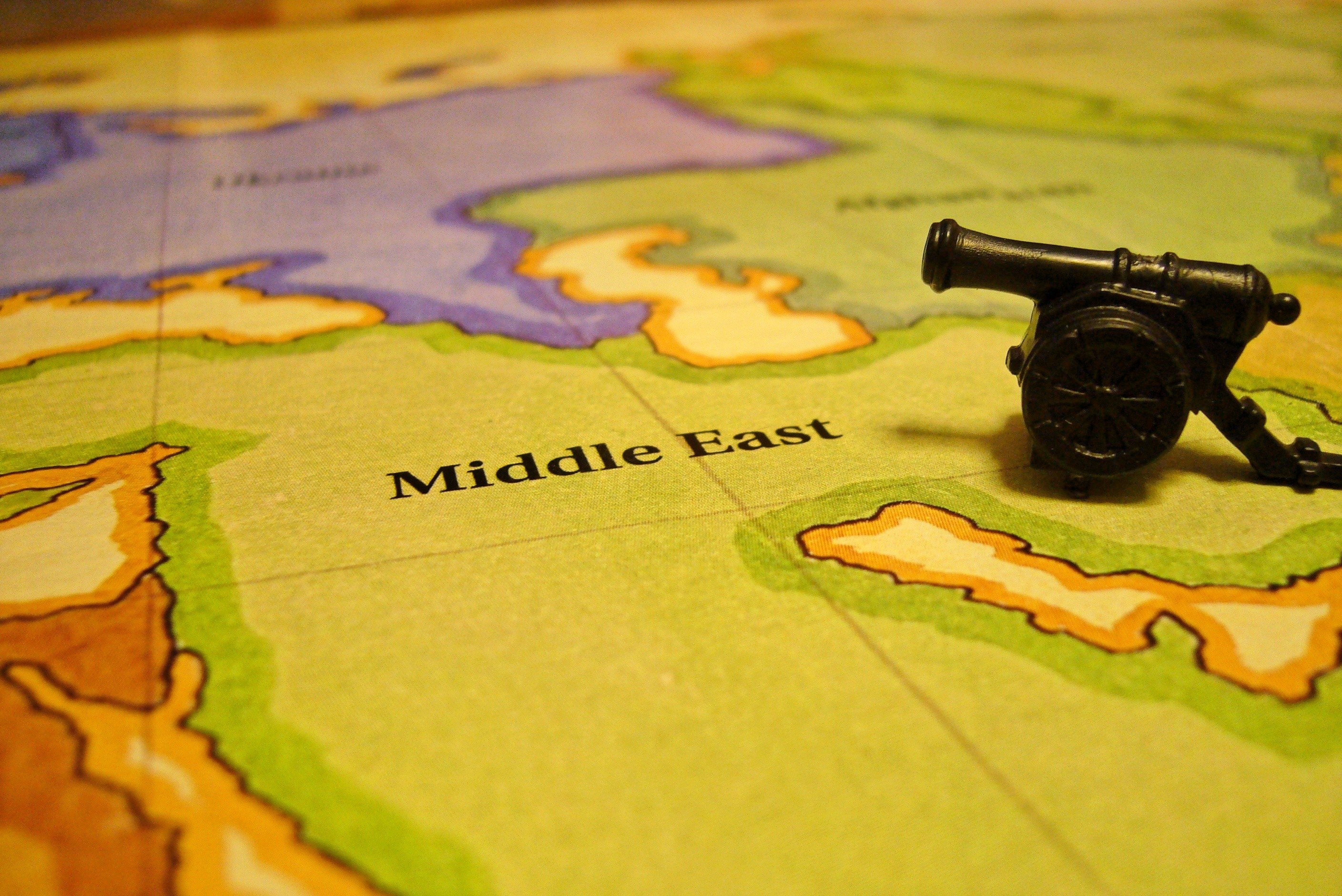 The Mendacious Maps of Palestinian Loss The Tower