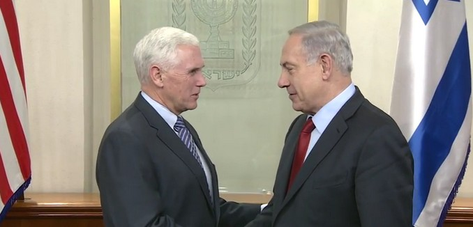 FeaturedImage_2014-12-30_091618_YouTube_Pence_Netanyahu