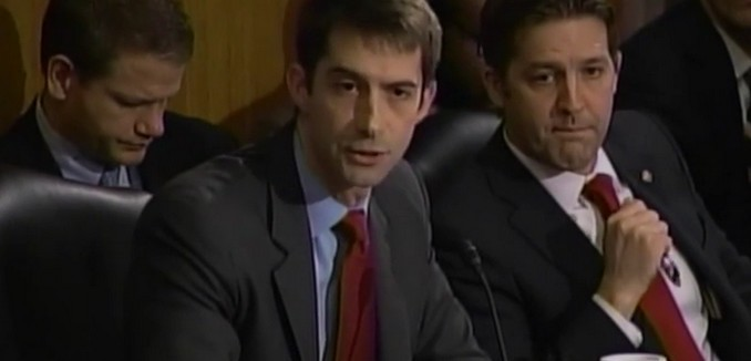FeaturedImage_2015-01-30_112926_YouTube_Sen_Tom_Cotton