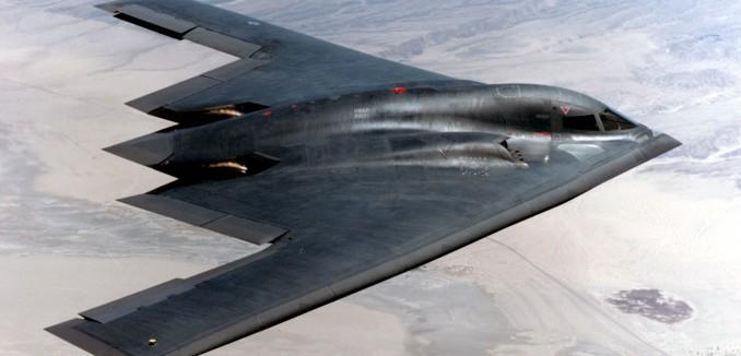 US_Air_Force_B-2_Spirit