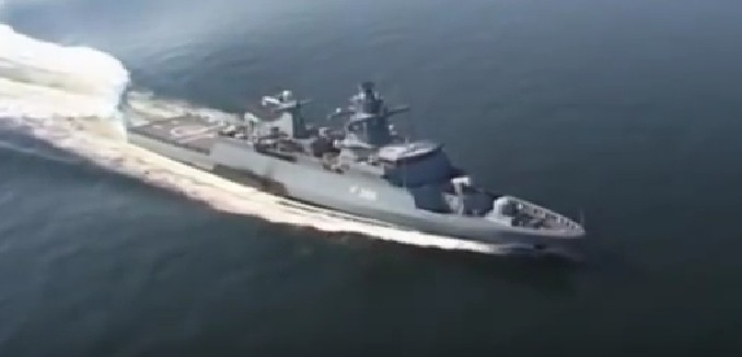 Israel Upgrades Naval Capabilities with Purchase of Four