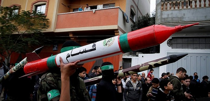 FeaturedImage_2015-06-11_Flash90_Gaza_Rocket