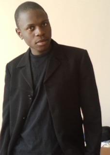 Klaas Mogkomole.