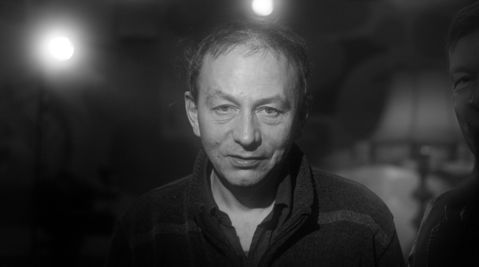 Michel Houellebecq. Photo: Evgeny Davydov / Wikimedia