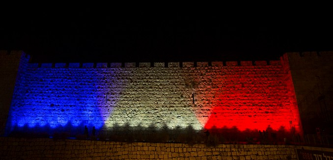FeaturedImage_2015-11-16_Jerusalem_French_Flag