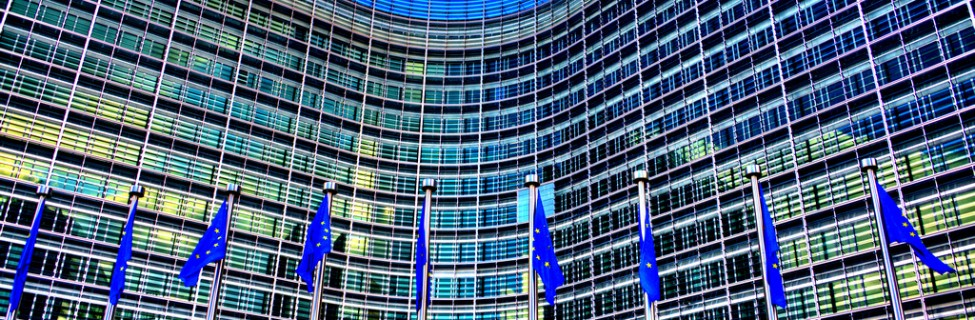 The Berlaymont, the headquarters of the European Commission. Photo: Glyn Lowe / flickr